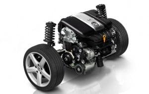 Антиблокировочная система Volkswagen Passat