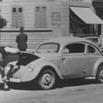 "VW30 ""Народный автомобиль"" Volkswagen ""Beetle"""