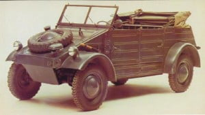 VW Kuebelwagen