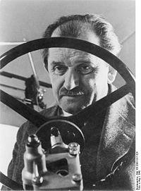 Фердинанд Порше (Ferdinand Porsche)