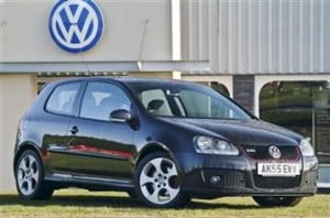 Volkswagen Golf 3-doors