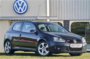 Volkswagen Golf 3-doors