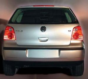 Volkswagen Polo 2002
