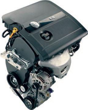 Бензиновый двигатель рабочим объемом 1,4 л