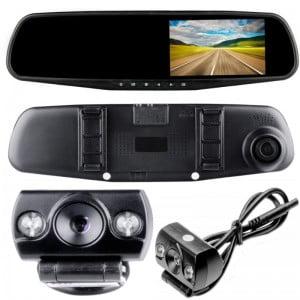 Зеркало-Регистратор Blackview MD X2 DUAL GPS