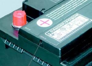 Оригинальные батареи VOLKSWAGEN