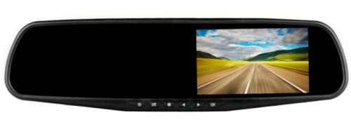 Автомобильное зеркало заднего вида Blackview